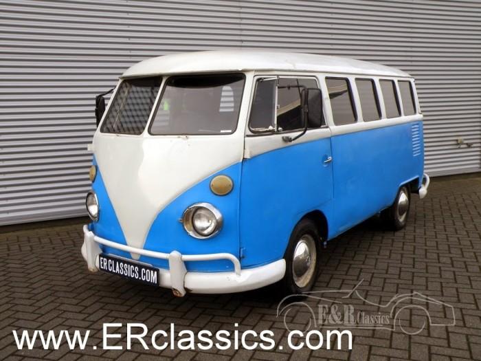 Volkswagen T1 Bus 1975 na sprzedaż