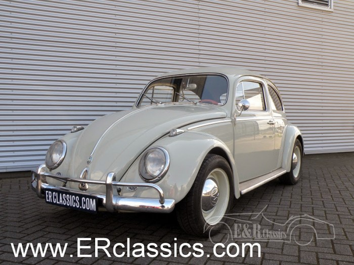 Volkswagen 1960 for sale