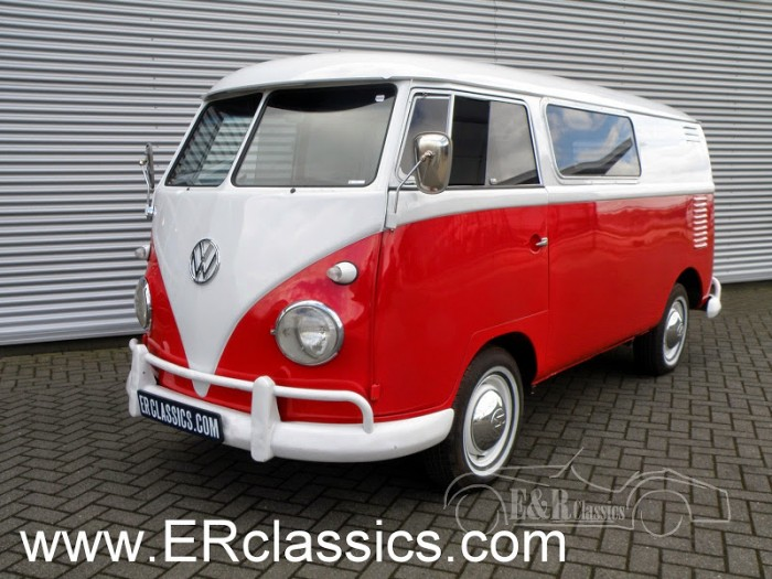 Volkswagen 1959 for sale