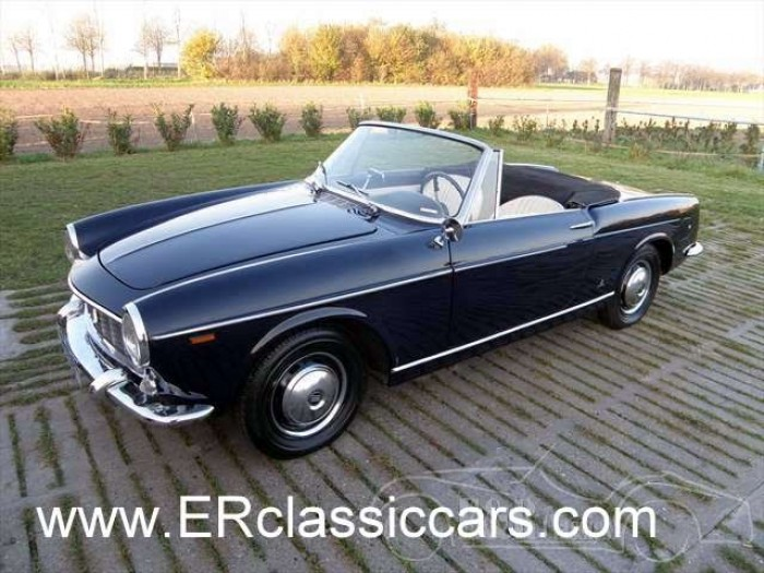 Fiat 1964 for sale