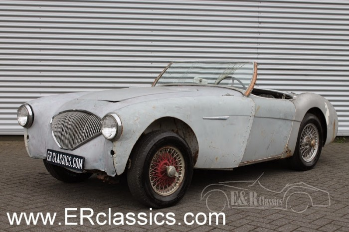 Austin Healey 100-4 1955 for sale