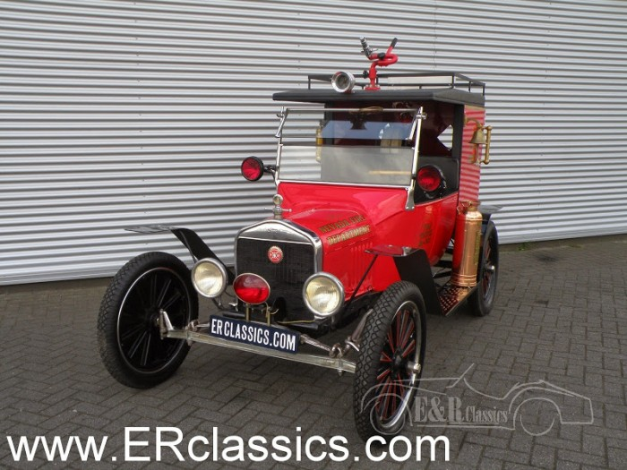 Ford 1922 for sale