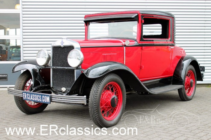 Chevrolet 1930 for sale