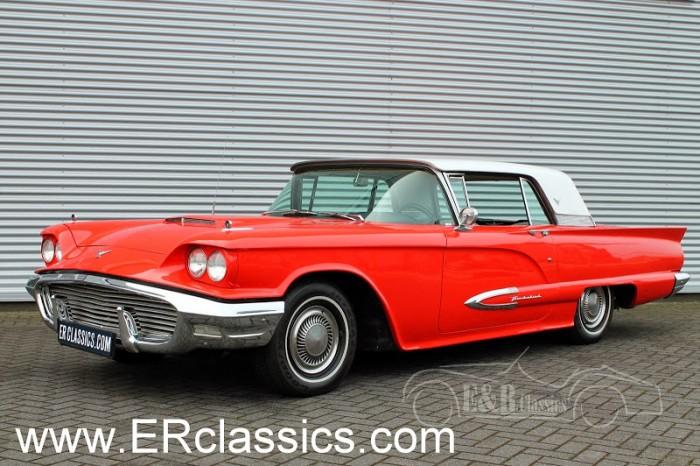 Ford 1959 na sprzedaż