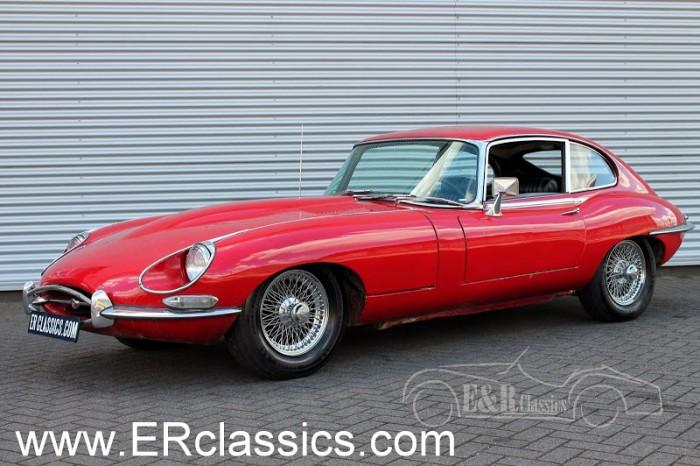 Jaguar 1968 for sale