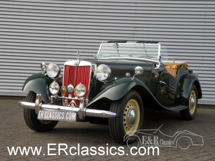 MG 1953 na sprzedaż