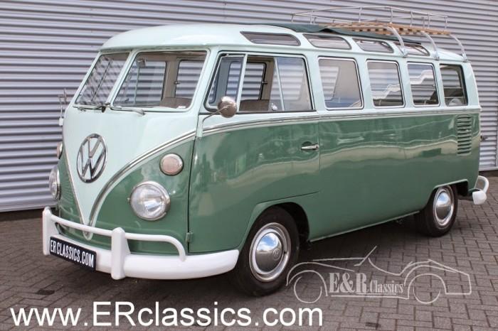 Volkswagen T1 1965 na sprzedaż