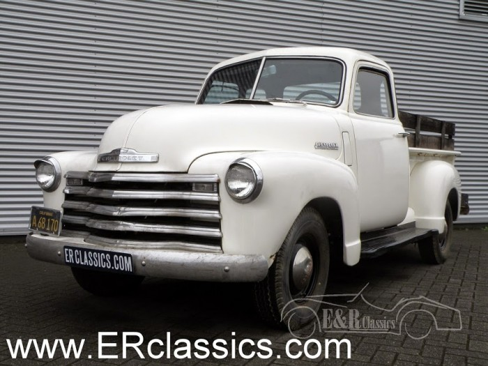 Chevrolet 1948 for sale