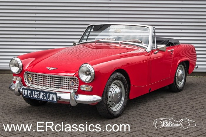 Austin Healey 1968 for sale