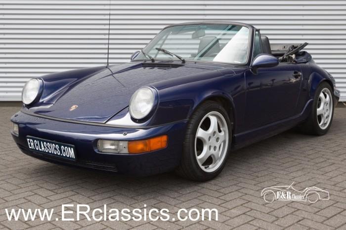 Porsche 1984 for sale