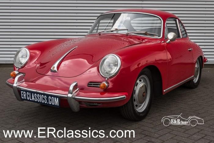 Porsche 1964 for sale