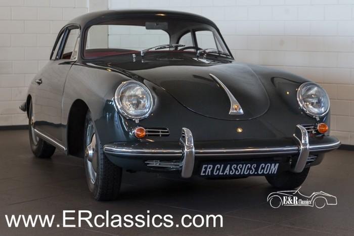 Porsche 1961 for sale