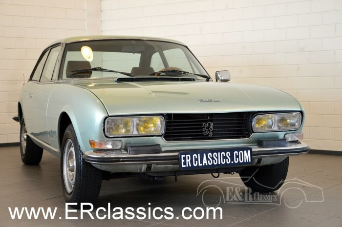 Peugeot 1978 for sale