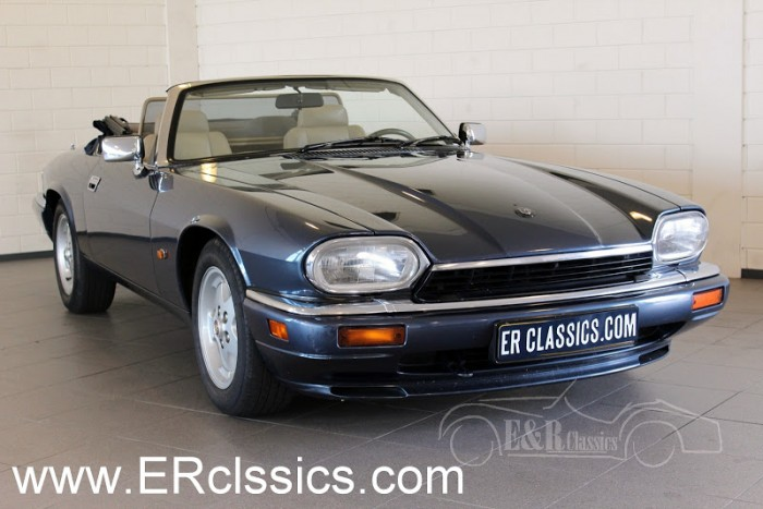 Jaguar XJS 1993 for sale
