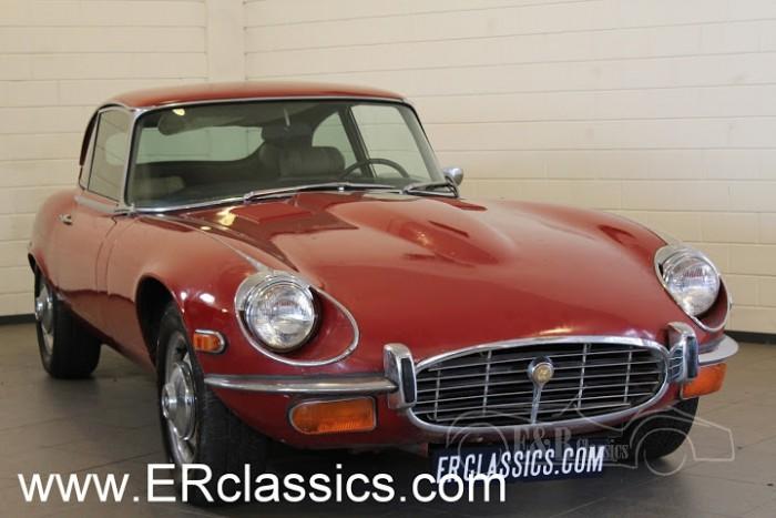 Jaguar 1971 na sprzedaż