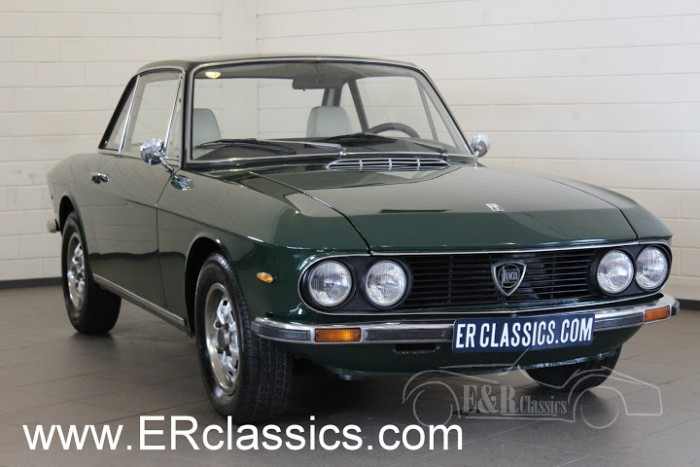 Lancia Fulvia Coupe 1975 for sale