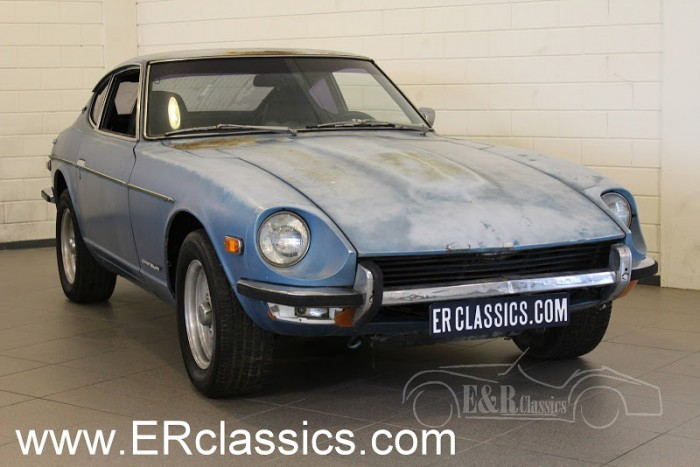 Datsun 240Z Coupe 1970 for sale