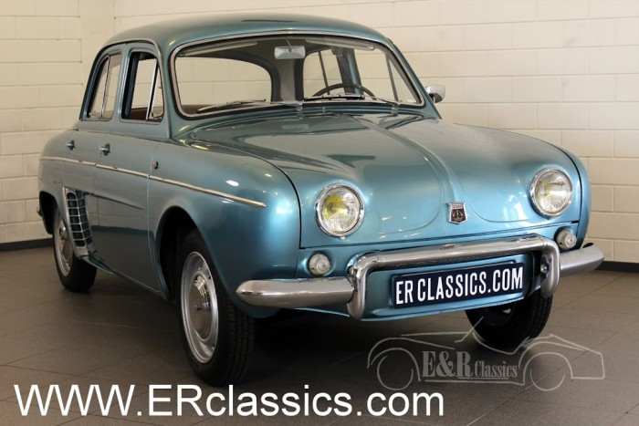 Renault Dauphine Saloon 1964 for sale