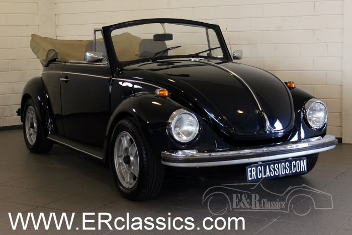 Volkswagen Beetle Cabriolet 1970 for sale