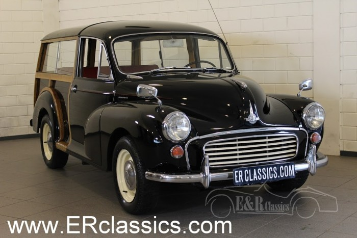 Morris Minor 1000 Traveller 1967 for sale
