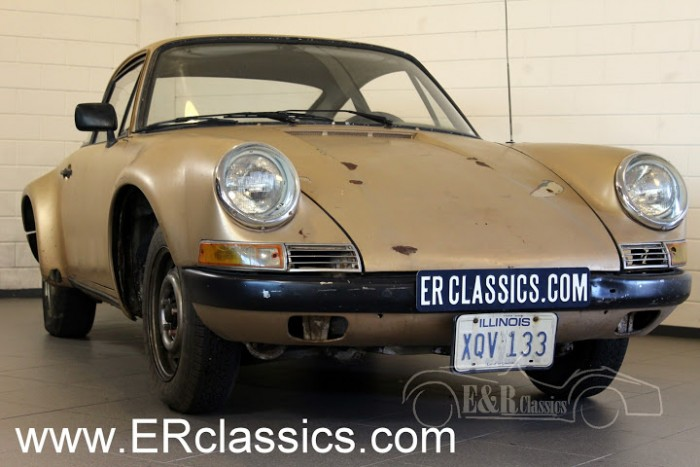 Porsche 912 Coupe 1965 for sale