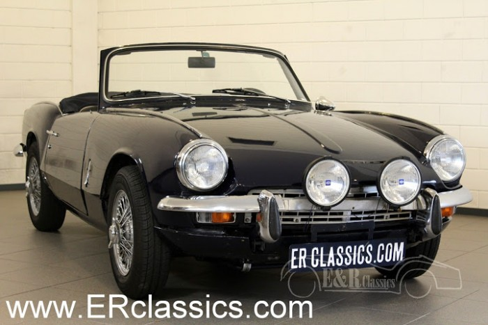 Triumph Spitfire Cabriolet 1969 for sale