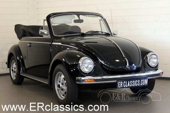 Volkswagen Beetle 1975 for sale