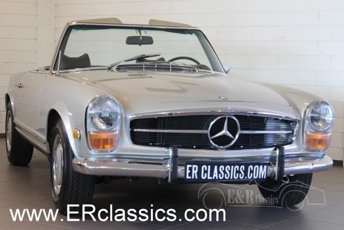 Mercedes Benz 280SL Cabriolet 1970 for sale