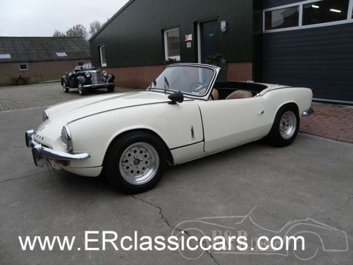 Triumph 1963 for sale
