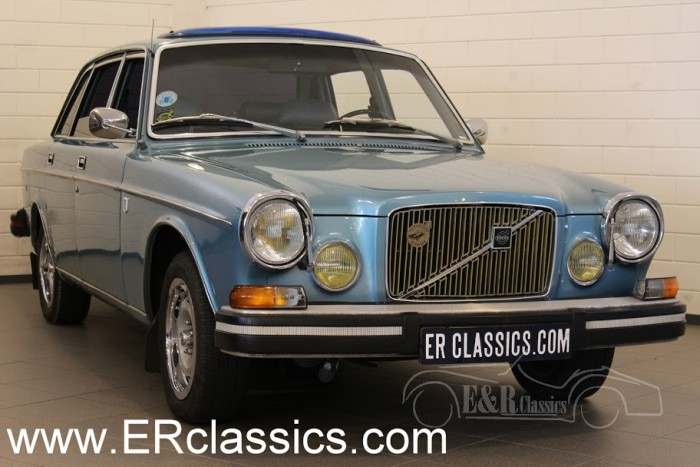 Volvo 164 E Sedan 1974 for sale