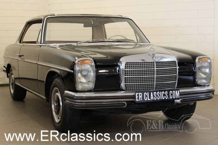 Mercedes Benz 250C/8 Coupe 1970 for sale