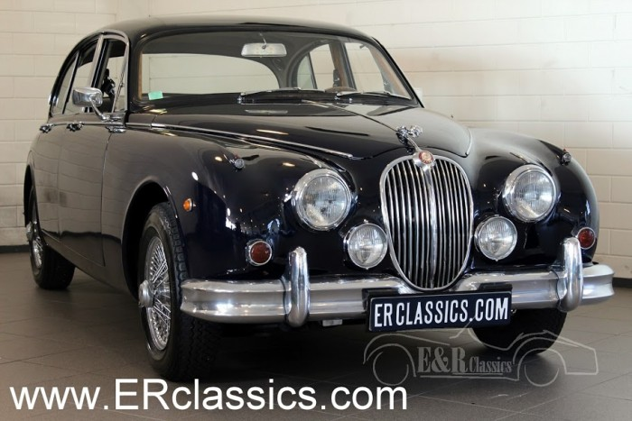 Jaguar MKII Saloon 1967 for sale