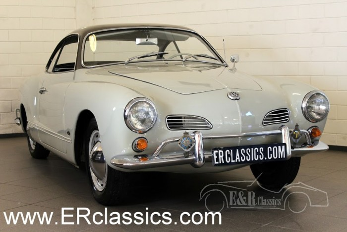 Volkswagen Karmann Ghia 1965 for sale