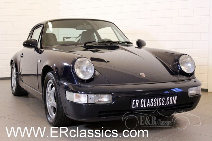Porsche 911 Coupe 1990 for sale