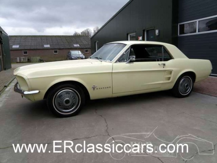 Ford 1967 for sale