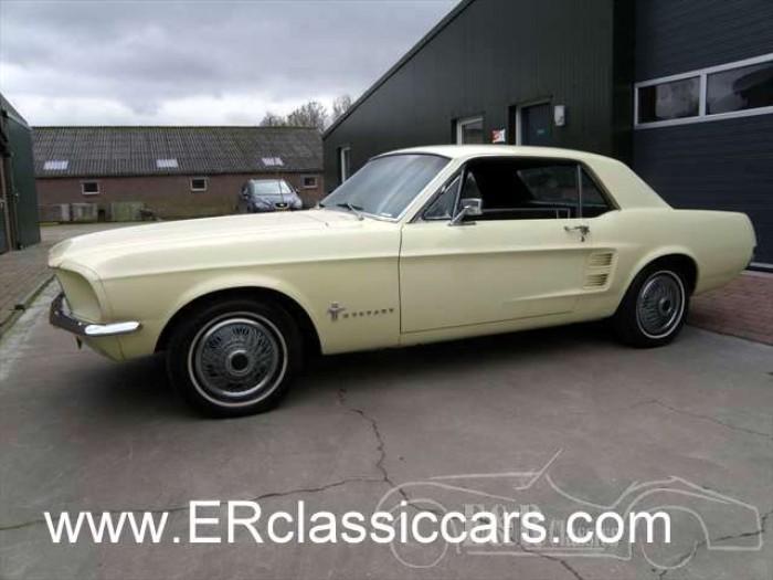 Ford 1967 na sprzedaż