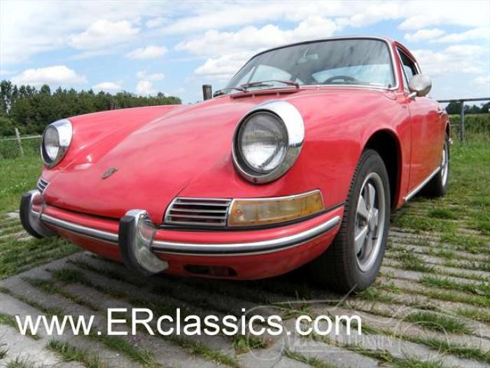 Porsche 1965 na predaj