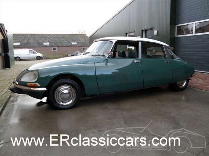 Citroen 1971 for sale