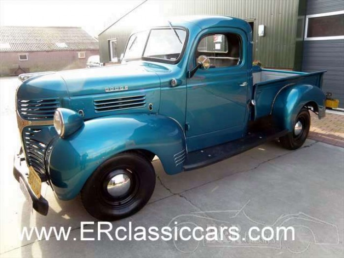 Dodge 1947 for sale