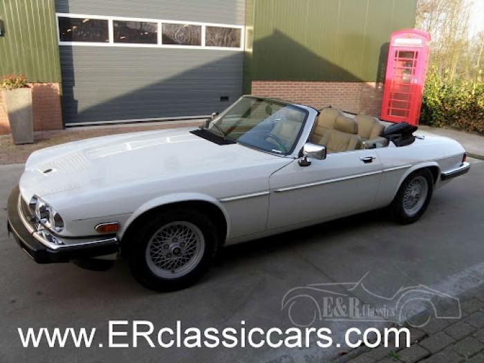 Jaguar 1988 for sale