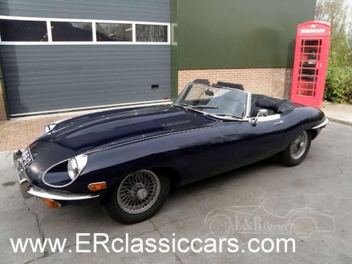 Jaguar 1970 for sale