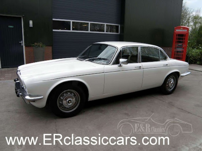 Daimler 1978 for sale