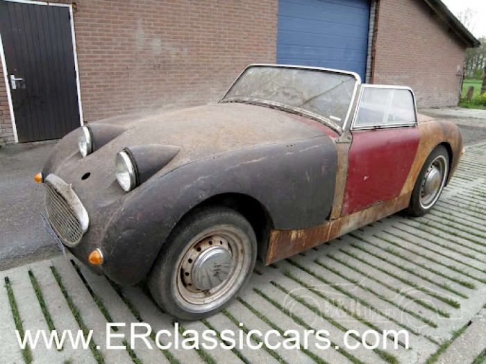 Austin Healey 1961 for sale