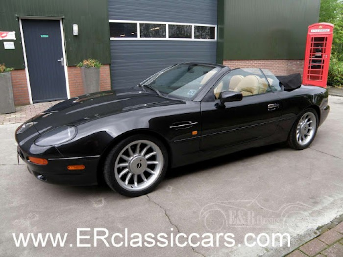 Aston Martin 1996 for sale