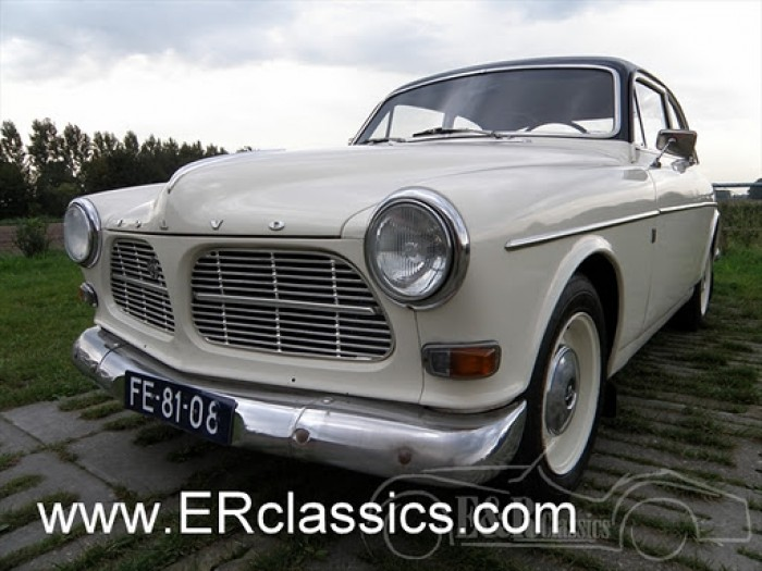 Volvo 1965 for sale