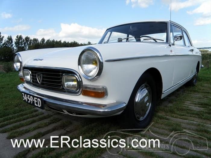 Peugeot 1967 de vânzare