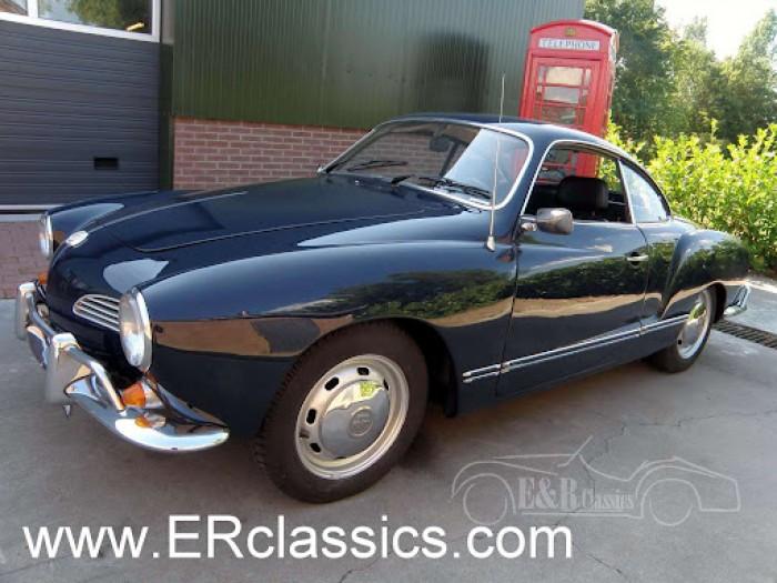 Volkswagen 1969 eladó
