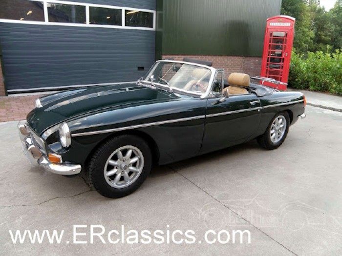 MG 1971 na sprzedaż