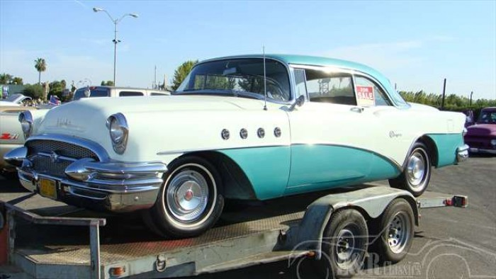 Buick 1955 for sale