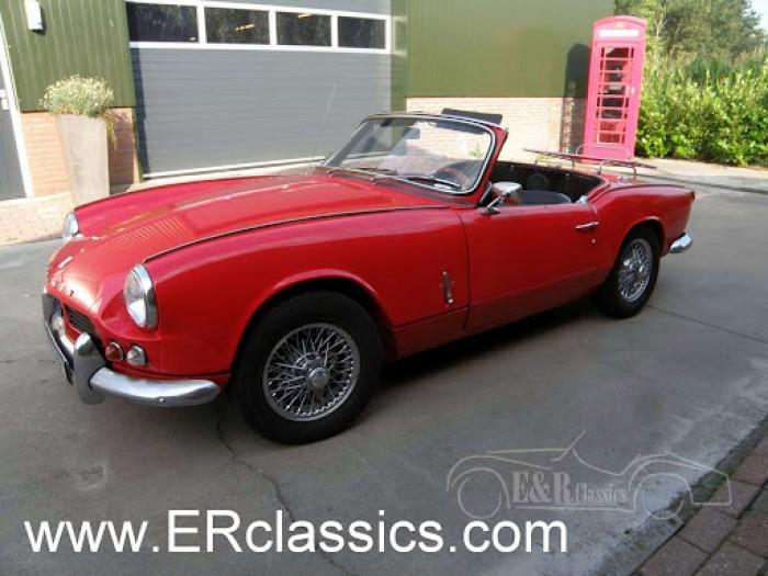 Triumph 1966 eladó